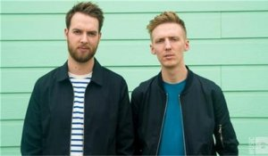An Interview with HONNE