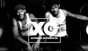 Format B @ Extrema Outdoor, Kryptonite Stage, Netherlands 2014