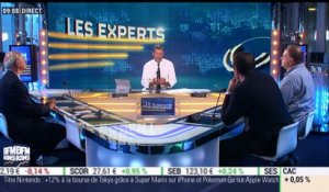 Nicolas Doze: Les Experts (1/2) - 08/09