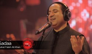 Sadaa, Rahat Fateh Ali Khan, Episode 5, Coke Studio Season 9