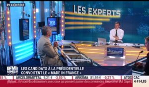 Nicolas Doze: Les Experts (2/2) - 12/09
