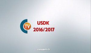 Passion Sport : présentation de l'USDK 2016-2017 (Replay)
