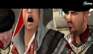ASSASSIN'S CREED : The Ezio Collection (Trailer VF)