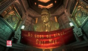 BioShock : The Collection - Bande-annonce de lancement