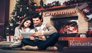 VA - Christmas Background for Romantic Moments Christmas in Love Playlist 2016
