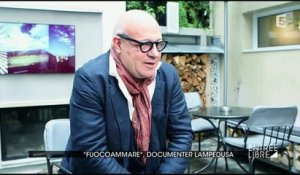 « Fuocommare » : documenter Lampedusa
