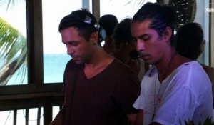 Parallel Sides Boiler Room Tulum DJ Set