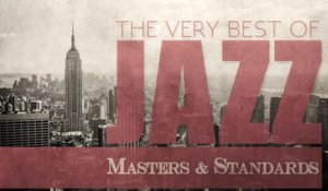 Jazz, Blues, Crooners & Co - Masters & Standards