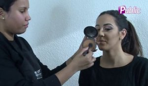 Tuto make-up Halloween : La Mariée Ensanglantée