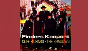 Cliff Richard & The Shadows - Finders Keepers - Full Album