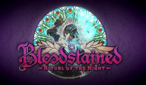 Bloodstained : Ritual of the Night - Partenariat avec 505 Games