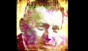 Ray Conniff - Medley Jolly Old St. Nicholas, The Little Drummer Boy (1962)