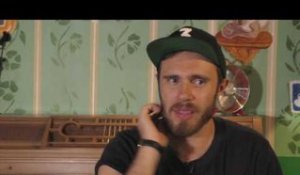 James Vincent McMorrow interview (part 2)