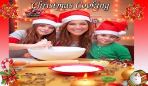 VA - 25 Christmas Songs to Cook with Your Children (1h)