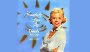 Dinah Shore, André Previn - Somebody Loves Me - Full Album
