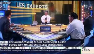 Nicolas Doze: Les Experts (1/2) - 25/01