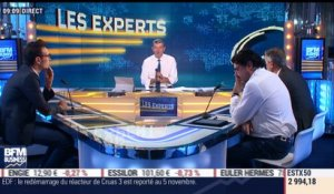 Nicolas Doze: Les Experts (1/2) - 02/11