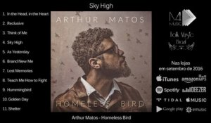 Arthur Matos - Sky High