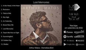 Arthur Matos - Lost Memories