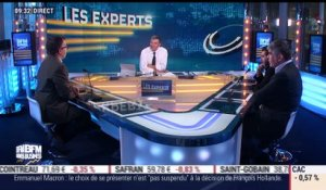 Nicolas Doze: Les Experts (2/2) - 04/11