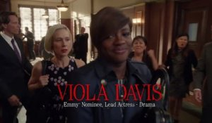 HOW TO GET AWAY WITH MURDER Season 2 Trailer (English) abc Series