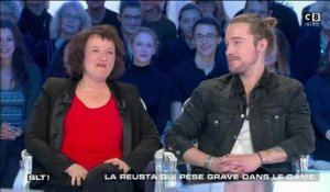 Anne Roumanoff sur son divorce