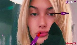 Hailey Baldwin : plus jolie au naturel ?