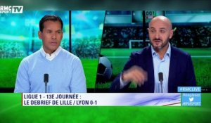 Le Best-Of de l'After Foot du 18 novembre