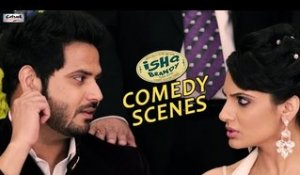 Best Comedy Scenes - Part 1 | Ishq Brandy | New Punjabi Movie | Latest Punjabi Movies 2014