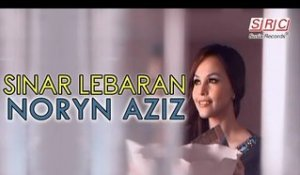 Noryn Aziz - Sinar Lebaran (Official Music Video - HD)