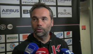 Rugby - Top 14 - ST : Mola «On travaille dur»