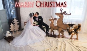 VA - MARRY CHRISTMAS!!! 1 Hour of Christmas Jazz Songs for your wedding day