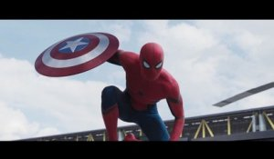 Spider-Man : Homecoming (Trailer)