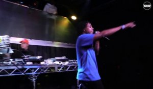 G Perico Boiler Room Los Angeles Live Set