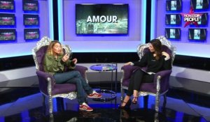 "Virginie de Clausade se confie sur sa relation amoureuse : ""On est fusionnel"" (EXCLU VIDEO)"