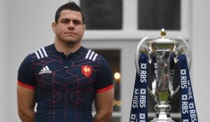 XV de France : Guirado, capitaine confiance !