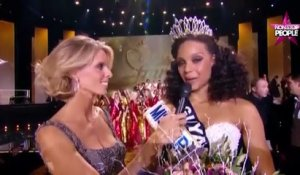 Miss France 2017 : Miss Guyane est la nouvelle Miss France