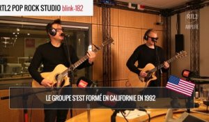 blink-182 - I miss you RTL2 Pop Rock Studio