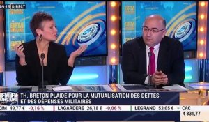 Nicolas Doze: Les Experts (1/2) - 22/12
