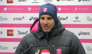 Rugby - Top 14 - SF : Quesada «Forcément soulagé»