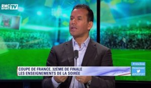 After Foot : le best-of du 6 janvier