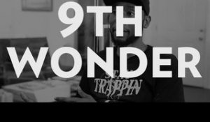 9th Wonder Details How Kanye West Embraced Branding Before Little Brother