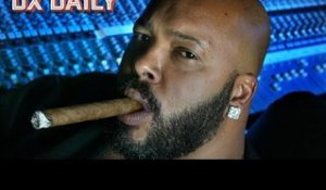 DX Daily: Suge Knight Says Tupac's Alive, Budden Responds To Cassidy, Supperclub Releases Statement