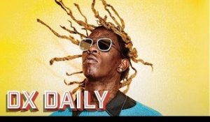 Young Thug Argues Over Career with Lyor Cohen