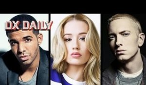 Iggy Azalea Sweeps Rap AMA's, Shady XV Drops, Sage The Gemini Appreciates Young Thug