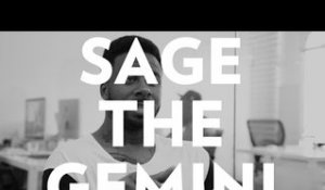 Sage The Gemini On The Bay Area Going Mainstream