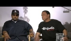 Ice Cube and DJ Yella discuss police brutality in the 1980s and today.