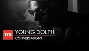 Young Dolph on New Album, Weed & Getting Paid