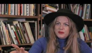 Jo Harman interview (part 2)