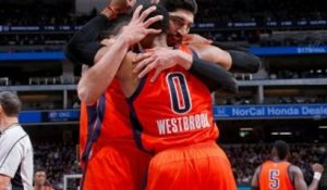 GAME RECAP: Thunder 122, Kings 118
